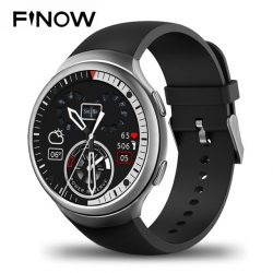 Finow X3 Plus smartwatch