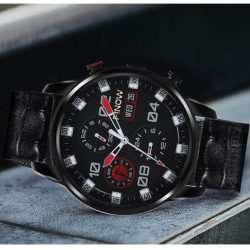 Finowatch X7 Black